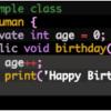 ブログでソースコードを綺麗に紹介する方法!「Crayon Syntax Highlighter」紹介